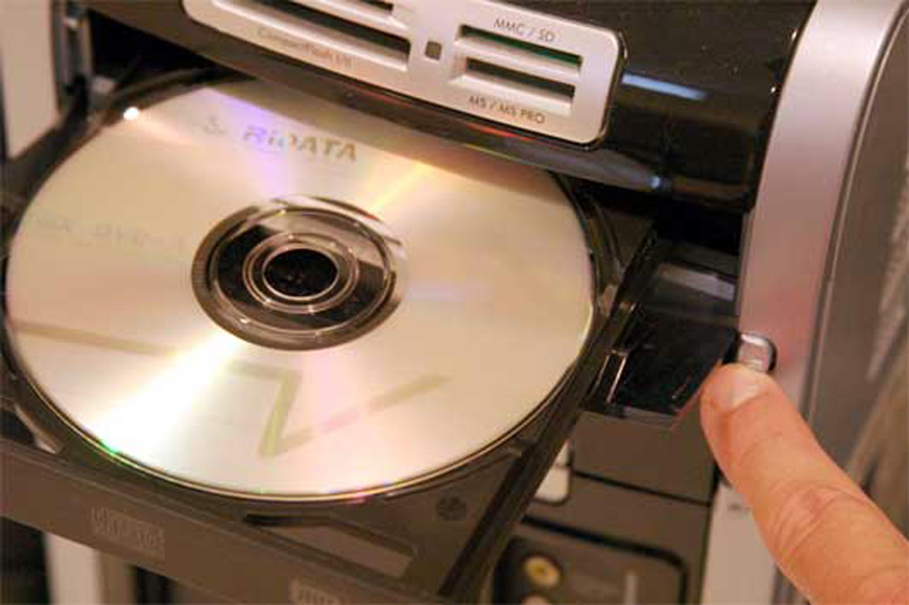 zapis diskov - ЗАПИСЬ ДИСКОВ